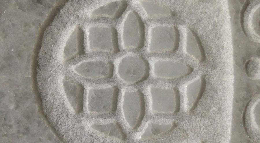 3-D Обработка камня